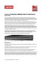 Lenovo ThinkSystem DB620S